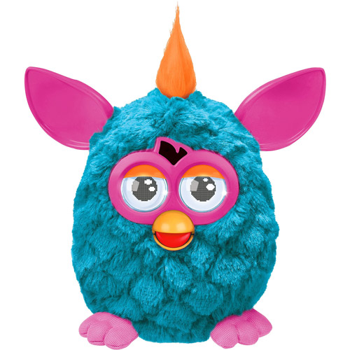 Furby, Teal Pink by Hasbro, Inc