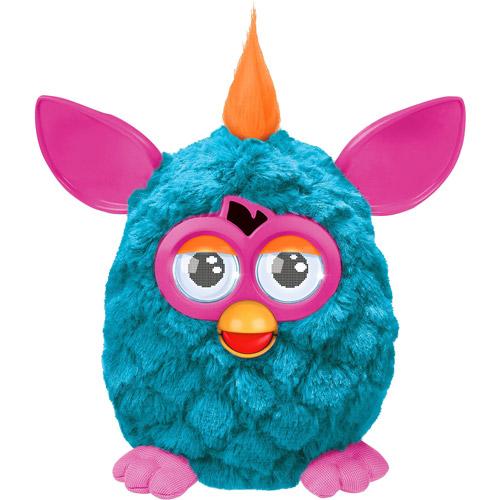 Furby, Teal/Pink