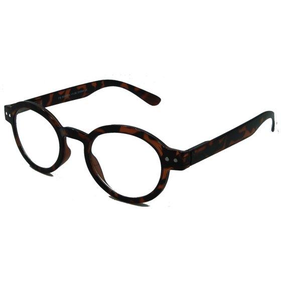3d5962de7b06 In Style Eyes Waldo Reading Glasses - Walmart.com