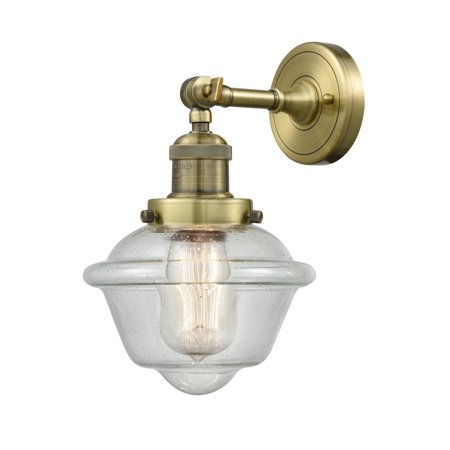 Innovations 1-LT Vintage LED Small Oxford 8