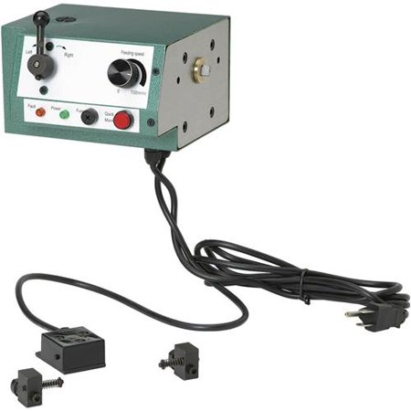 - Grizzly Industrial H8178 Table Power Feed for G0463/G0619