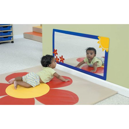 Childrens Factory Sunny Meadow Mirror (Mirrored Sunnies)