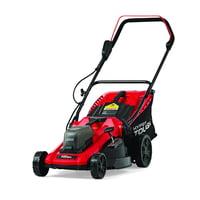 Hyper Tough 40-Volt 16-Inch Cordless Lawn Mower, HT10-401-003-01