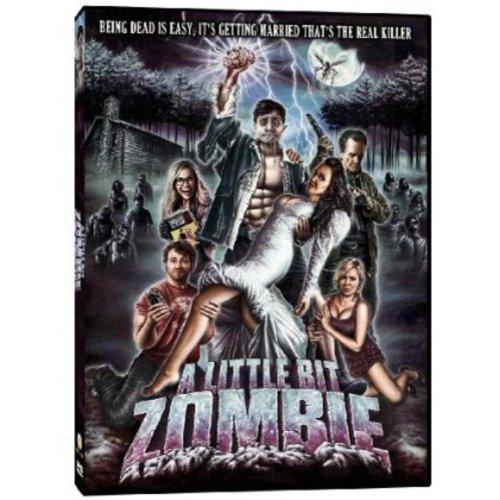 A Little Bit Zombie (Widescreen)