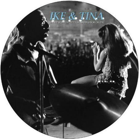 Ike Turner Halloween (On The Road (Vinyl))