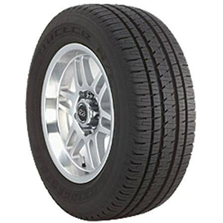 Bridgestone Dueler H/L Alenza Tire P275/55R20 (P275 55r20 Bridgestone Dueler H L Alenza 111s)