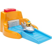 Octonauts Gup Speeders Launcher