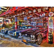 Masterpieces Star Studded 750pc Puzzle