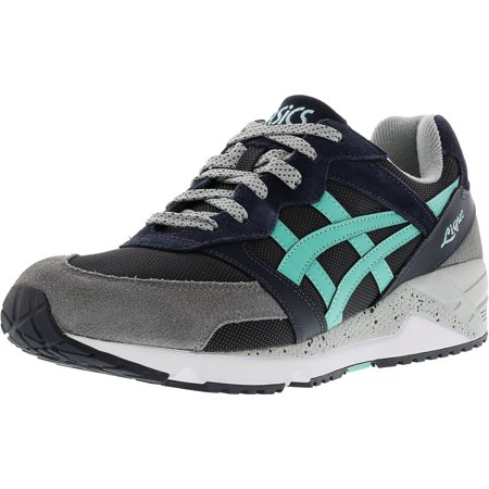 Men's India High Cockatoo Fabric Ankle Running 5m Ink Lique Shoe 11 Asics Gel 5jL34qAR
