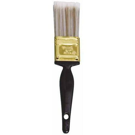 Tara Fredrix Light Weight Tapered Nylon Plastic Handle Gesso Brush, Multiple Sizes