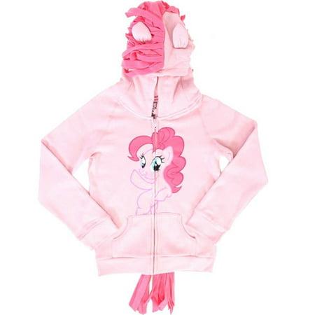 Pinkie Pie Clothes (My Little Pony Pinkie Pie Girls Costume)