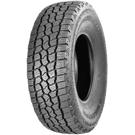 Milestar Patagonia A/T R 245/70R16 E (10 Ply) Rugged Terrain Tire -  22110003