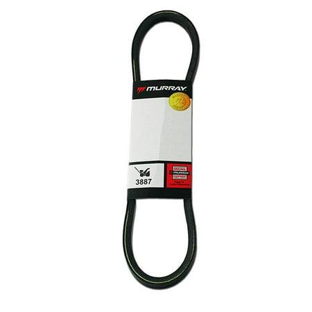 - Murray 3887MA Auger Drive Belt
