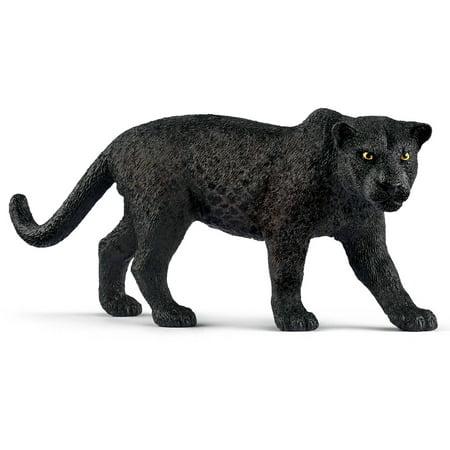 Schleich Black Panther Figure