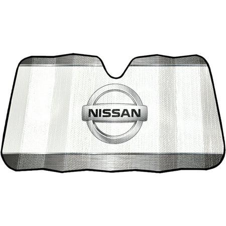 Nissan Accordion Bubble Sunshade - Cheap Accordion