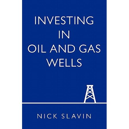 Investing in Oil and Gas Wells