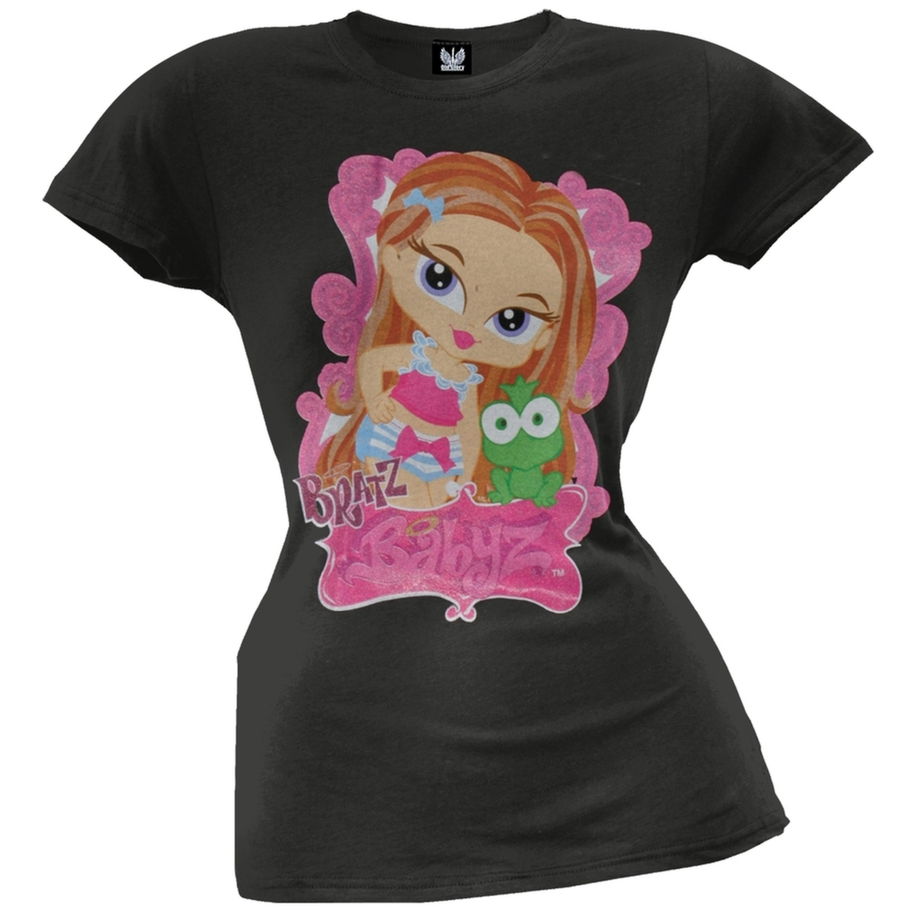 Bratz - Frog Juvy Girls T-Shirt
