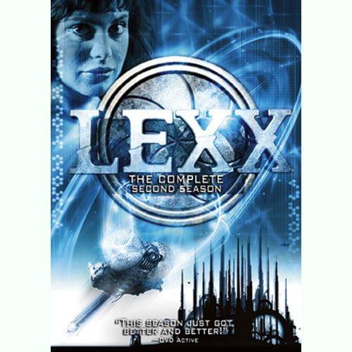Lexx: Season Two