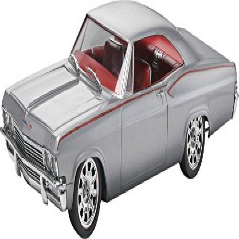 Revell '65 Chevy Impala Plastic Model Kit by