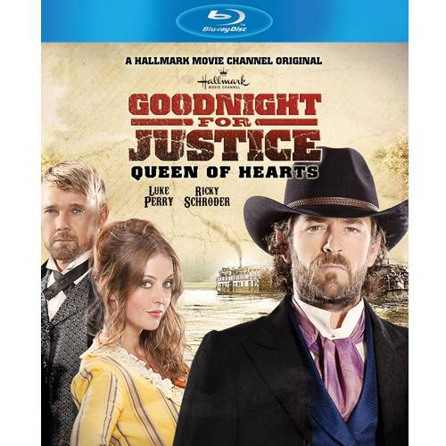 Goodnight For Justice: Queen Of Hearts (Blu-ray) (Widescreen)