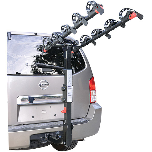 Allen Sports Premier 5-Bike Hitch Mounted Carrier Rack
