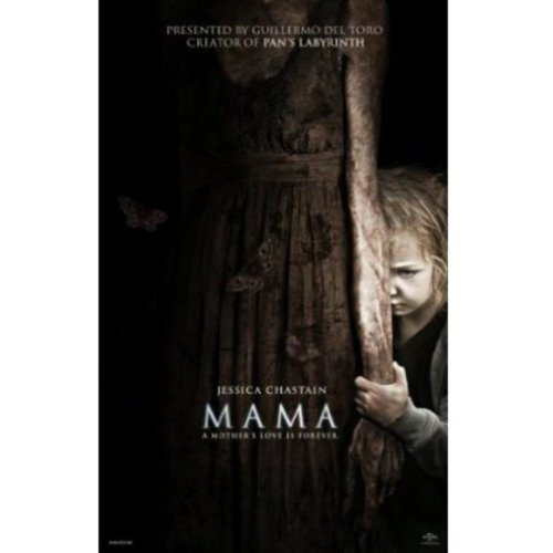 Mama (With INSTAWATCH) (Widescreen)