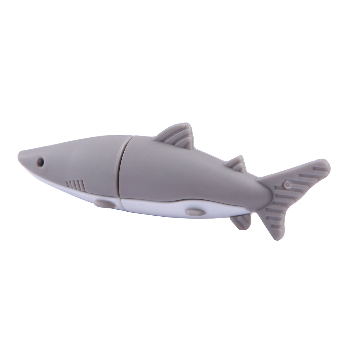 HDE 16GB USB 3.0 Novelty Flash Drive Great White Shark Design High Capacity Thumb Drive
