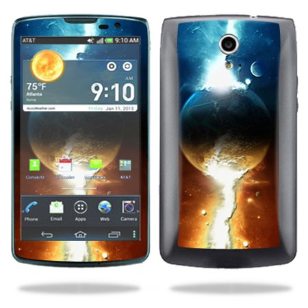 Mightyskins Protective Vinyl Skin Decal Cover For Pantech Discover At Cell Phone Wrap Sticker Skins Sci Fi