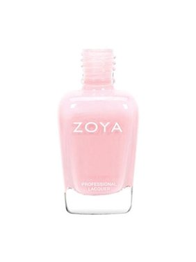 Zoya Natural Nail Polish, Dot, 0.5 Fl Oz