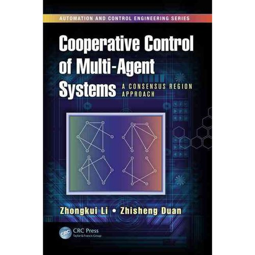Cooperative Control of Multi-Agent Systems: A Consensus Region Approach