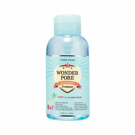 ETUDE HOUSE Wonder Pore Freshner 10 in 1, 500 mL