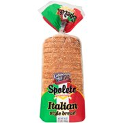 Cobblestone Mill® Spoleto™ Italian Style Bread 16 oz. Loaf