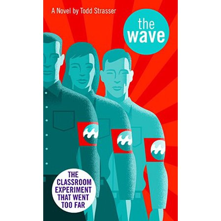 Wave (Theme Of The Wave By Todd Strasser)