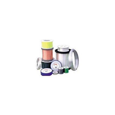 Ande monofilament line pink 20 pounds test 1 4 spool for Ande fishing line