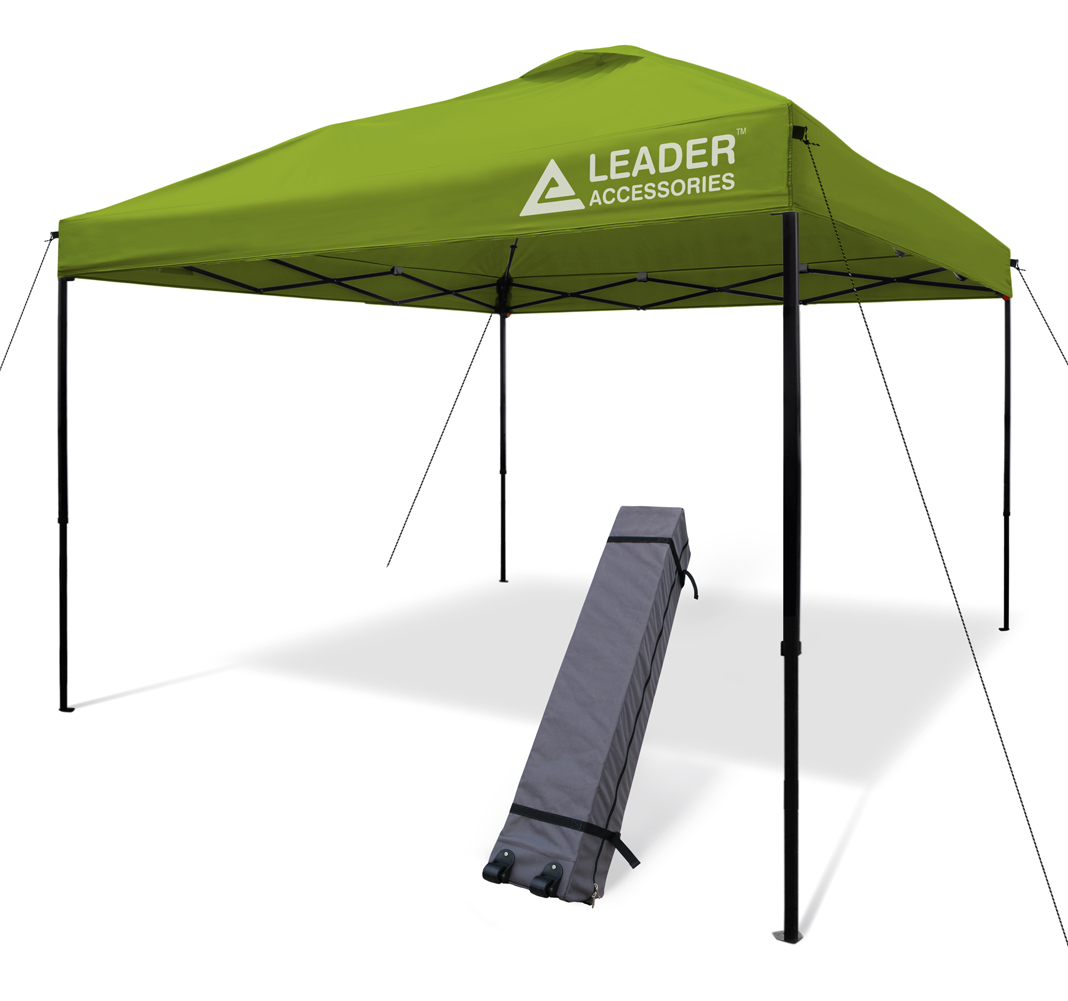Leader Accessories 10ft x10ft Instant Gazebo Canopy Straight Wall  sc 1 st  Walmart & First Up Canopy Side Wall