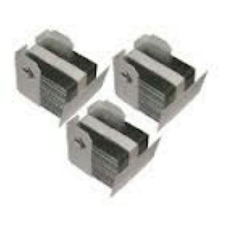 - AIM Compatible Replacement - Konica Minolta Compatible MS-5D Copier Staples (3/PK-5000 Staples) (950-496) - Generic