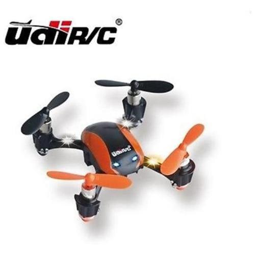 Microgear U839 Nano 6 Axis 3D 2. 4G 4CH Micro RC Quadcopter RTF - Orange