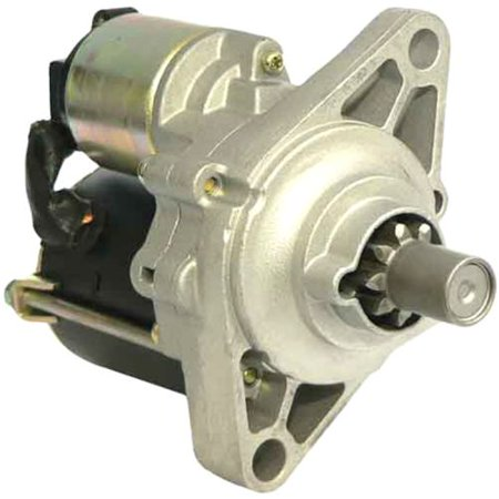 DB Electrical SMU0404 NEW Starter for Acura EL 1.7L & Honda Civic 01 02 03 04 05 with Automatic Transmission 31200-PLM-A51 17741 113617 410-54099 17847 SM442-32-36 STR-3622