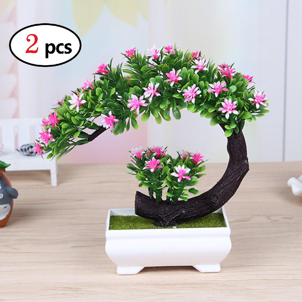 Creative Artificial Flower for Home Office Decoration(4pcs)