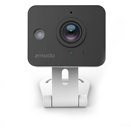 Zmodo Mini WiFi Camera - Walmart.com