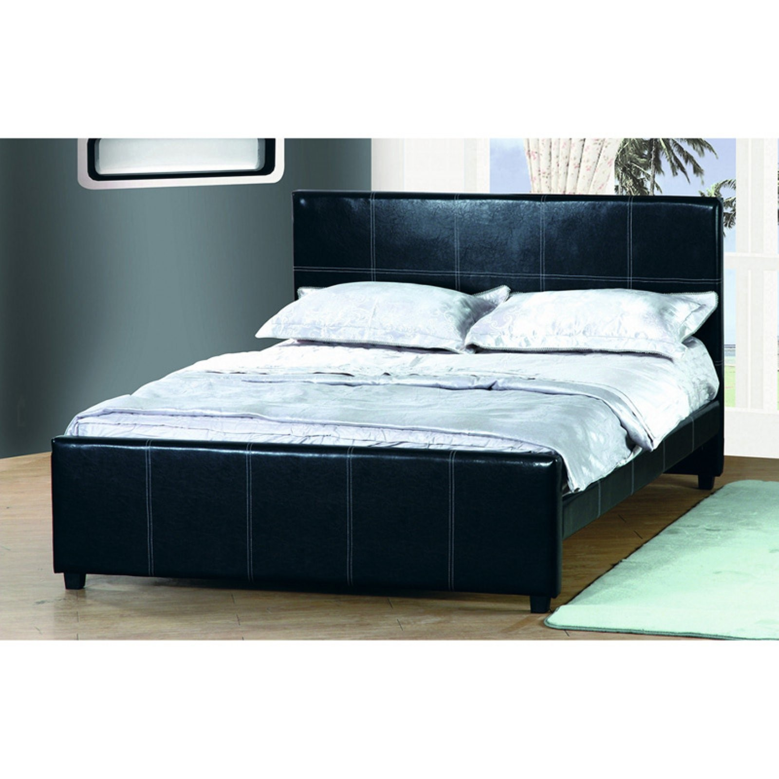 Milton Greens Stars Madison Platform Bed