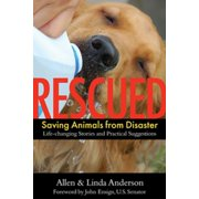 Rescued - eBook
