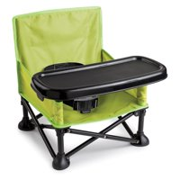 Summer Pop 'n Sit Sweetlife Edition Portable Booster Seat