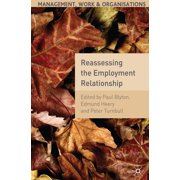 Reassessing the Employment Relationship - eBook