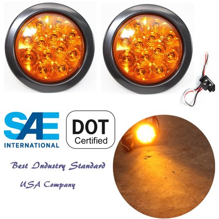 Pair of Sparkling LED 4
