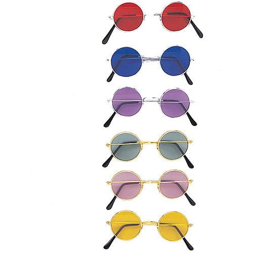 Lennon Novelty Glasses