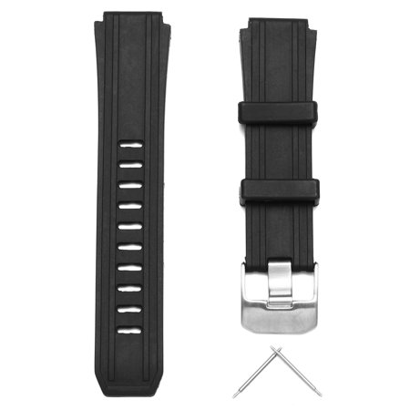 Generic Replacement Watch Band for Luminox Sentry 0200 Series 0201 0213 2015 - image 3 de 5