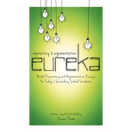 Expository & Argumentative Eureka - eBook