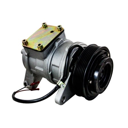 Plymouth Grand Voyager A/c - NEW OEM VALEO AC COMPRESSOR FITS PLYMOUTH 96-00 GRAND VOYAGER 3.3L V6 3301CC 618378 58378 618378 15-20050 471-0103 6511529 20-10899