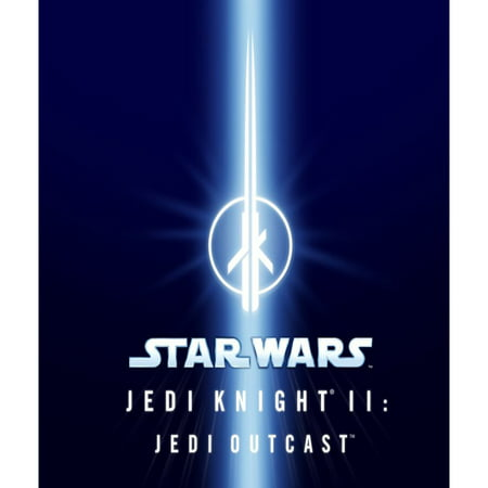 STAR WARS Jedi Knight II: Jedi Outcast, Aspyr Media, Nintendo Switch, (Digital Download) 045496665159 Jedi Knight Cloak